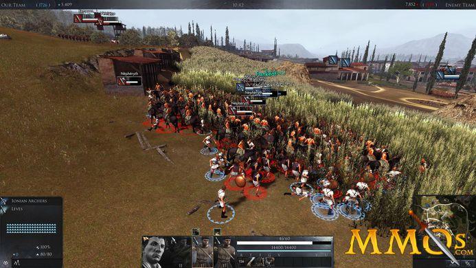 Total War Arena