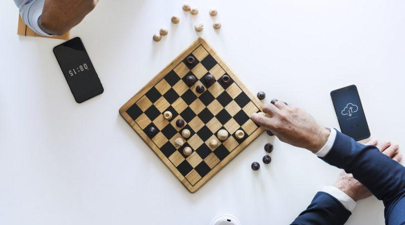 jouer jeu de société