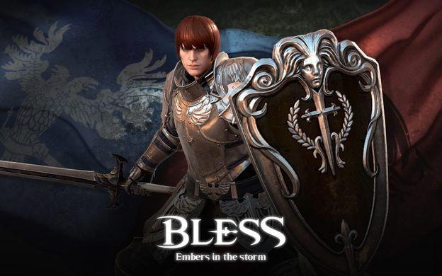 """""""Bless Online"""" : tout savoir sur ce MMORPG en ligne 1"""