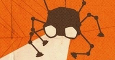 Spyder est une exclusivité Apple Arcade où vous jouez en tant que gadget Bond • Eurogamer.net 1