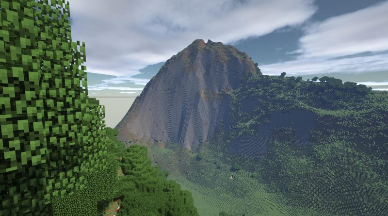 Peut-on recréer entière notre civilisation sur Minecraft ? 1