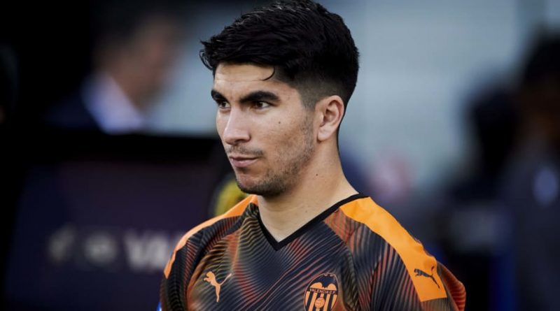 Point Mercato foot : Mikel Arteta et Carlos Soler 1