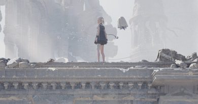 """Découvrez le teaser de """"NieR Re[in]Carnation"""" de Square Enix 2"""