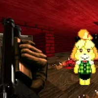 Gamasutra: Simon Carless's Blog - Jeu vidéo Deep Cuts: Animal Crossing, Animal Crossing, DOOM 3
