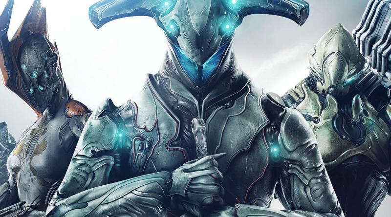Warframe confirmé pour PS5 et Xbox Series X 7