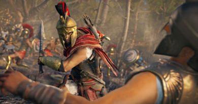 Jouez gratuitement à Assassin's Creed Odyssey ce week-end 1