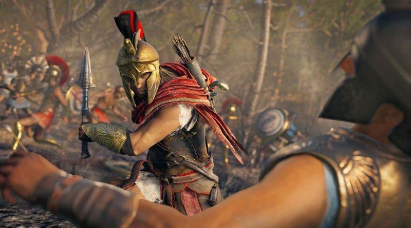 Jouez gratuitement à Assassin's Creed Odyssey ce week-end 3