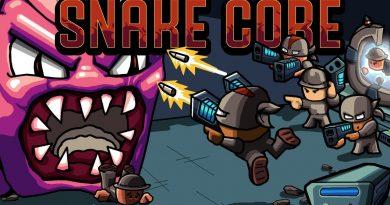 «Snake Core» disponible sur iOS avec des pré-inscriptions pour Android 3