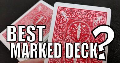 Jeux de cartes : les 7 decks les plus marqués 2