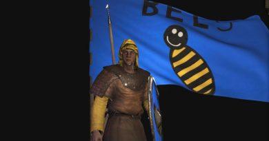 Bannerlord : comment concevoir le drapeau que vous voulez ! 2