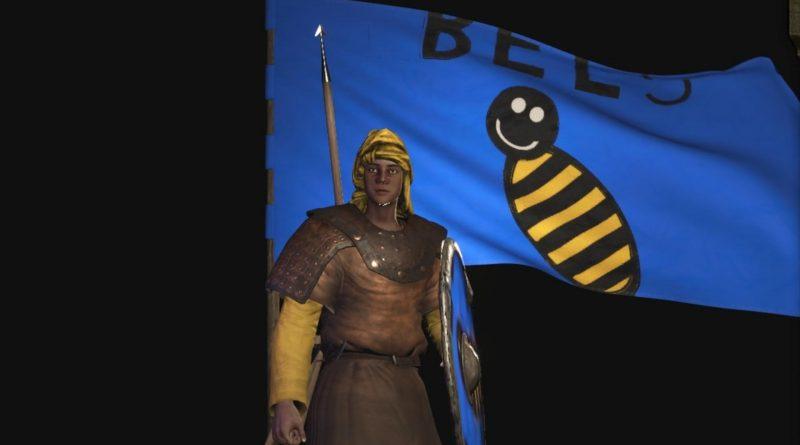 Bannerlord : comment concevoir le drapeau que vous voulez ! 1