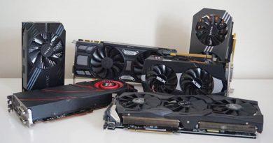 Meilleure carte graphique 2020: Nvidia et AMD pour les jeux 2