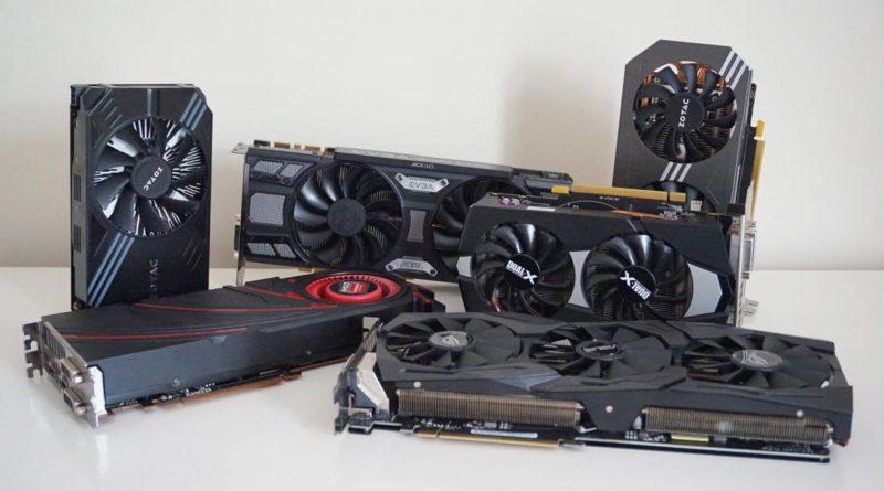 Meilleure carte graphique 2020: Nvidia et AMD pour les jeux 3