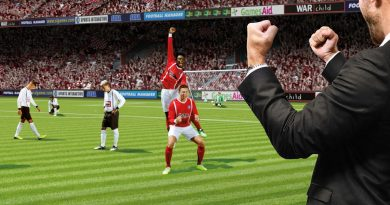 Manchester United poursuit Football Manager 2