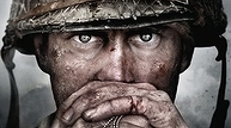 Call of Duty: WW2 gratuit via PlayStation Plus 1