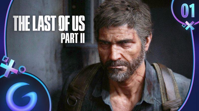 JEUX VIDEOS : le top 5 des jeux sortis en 2020 ! 5